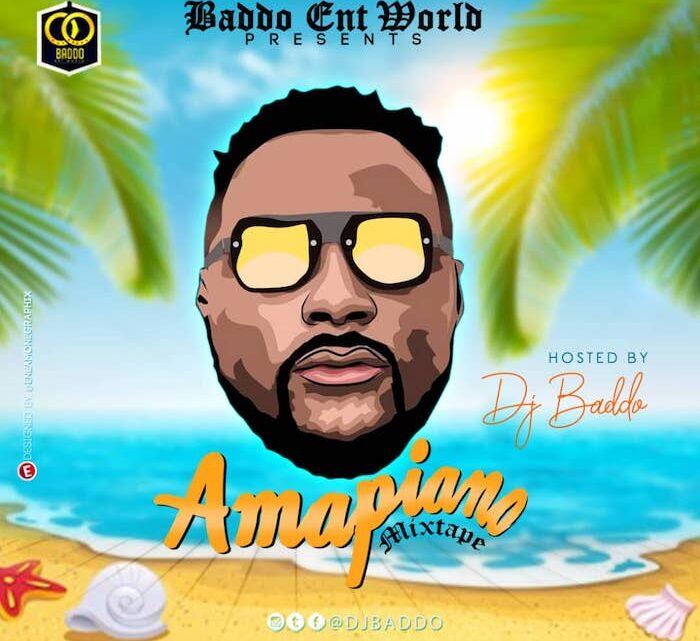 {Mixtape} DJ Baddo – Amapiano Mix