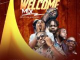 {Mixtape} DJ Jonzy – Welcome To 2021