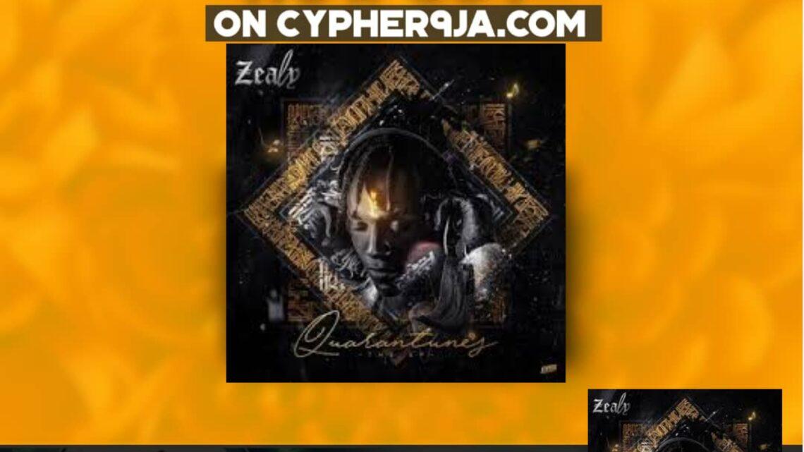 {Music} Zealy – Groove Riddim