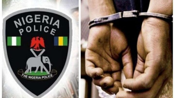 Police Uncover Tons Of Onerous Medicine And Money After Raiding A Resort In Ogun