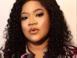 By no means Let Naysayers Speak You Into Quitting – Toyin Abraham