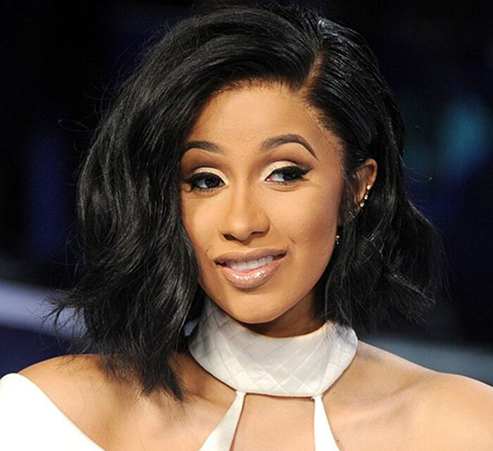 Cardi B Advises Younger Girls Not To Depart Dwelling And Transfer In With A Man