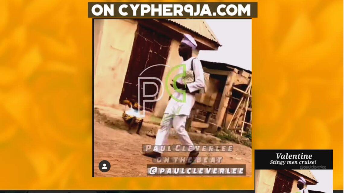 {Music} Paulcleverlee – Lori Iro {Valentine Cruise}