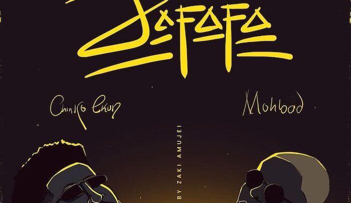 {Music} Chinko Ekun Ft. Mohbad – Jafafa