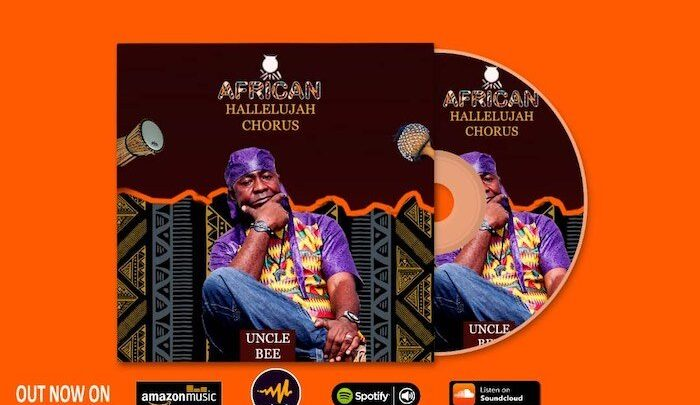 """Bayo Ogundele is a thespian, songwriter, instrumentalist and voice-over artist and he's out with a new song titled """"Halleluyah Chorus"""" The song came up when my daughter gained admission to the university and the first thing I said was that intro that I later developed into a full music @unclebee @UncleBee Listen below:-"""