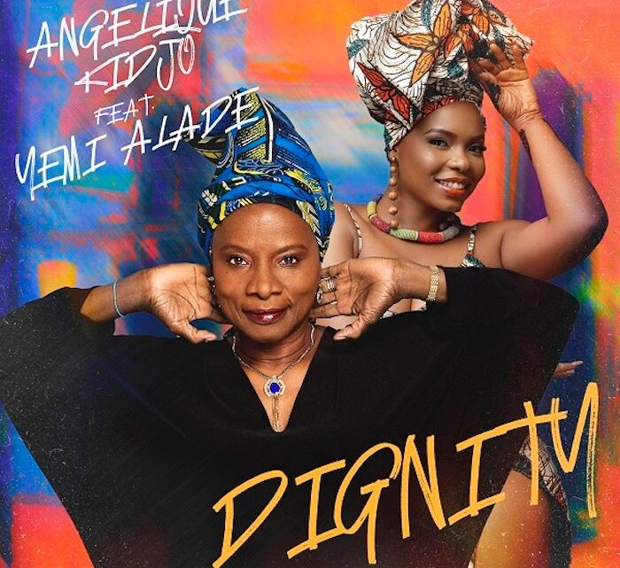 {Video} Angelique Kidjo Ft. Yemi Alade – Diginity