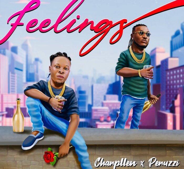 {Music} Charpllen Ft. Peruzzi – Feelings