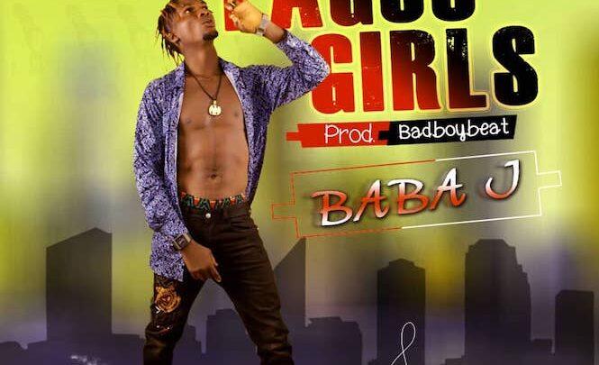 Baba J – Lagos Girls