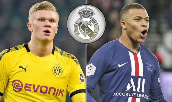 BUSY MOOD!! Real Madrid To Sell 6 Players To Bring Haaland & Mbappe