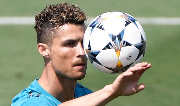 ITS A DISGRACE!! Cristiano Ronaldo Speaks After His Goal Was Disallowed Against Serbia
