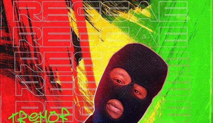 {Music} Tremor – Reggae Love (Prod By LivesBeats)