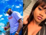 Davido Cheating Scandal:- If You Could Say One Thing To Chioma Right Now, What Would It Be?