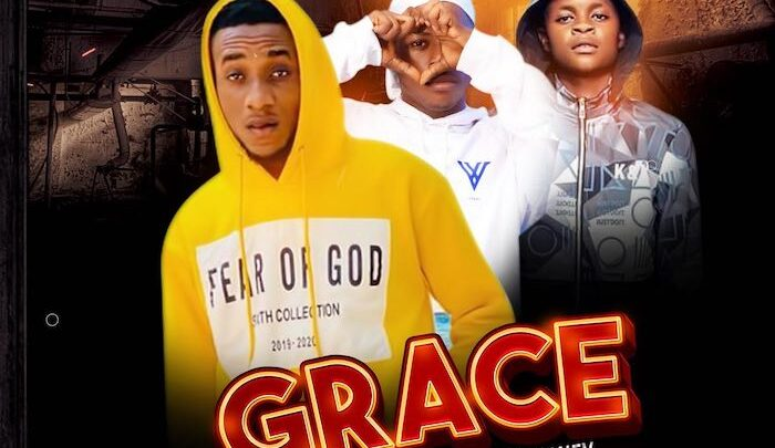 {Music} Oluwa Tee Ft. Yumzy & Tom Money – Grace