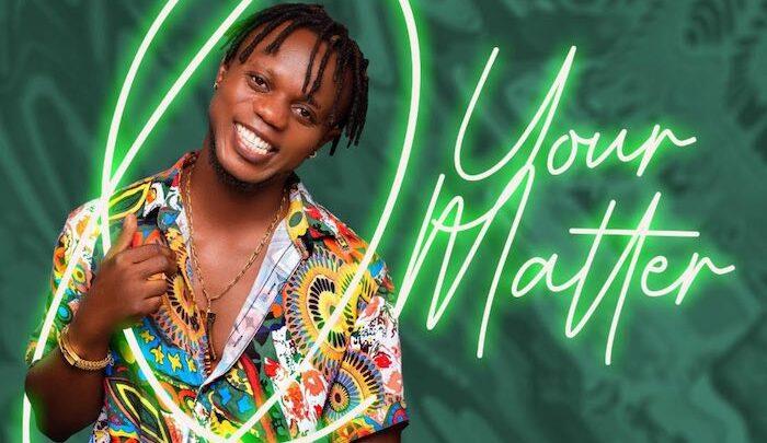 {Music} Jerro B – Your Matter