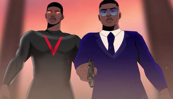 {Visualizer} Vector Ft. M.I Abaga x Pheelz – Crown Of Clay