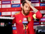 Sergio Ramos Will Miss Real Madrid Match Against Liverpool