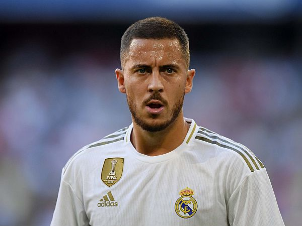 Real Madrid Are Prepared To Let Eden Hazard Return To Chelsea (SEE DETAILS)