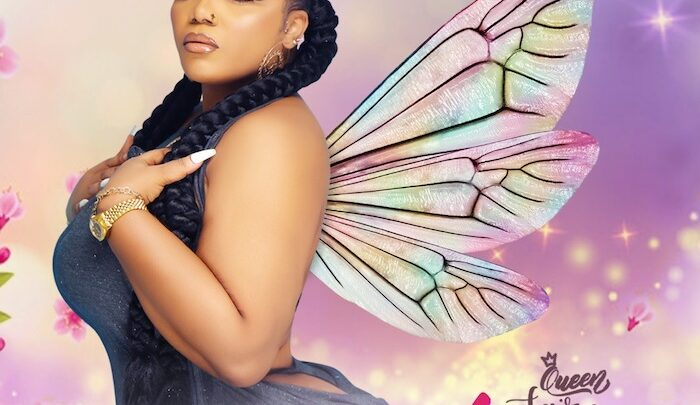 {Lyric Video} Queen Fairy – Money