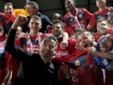 Lille Coach Steps Down 2 Days After Winning French League {PHOTO}