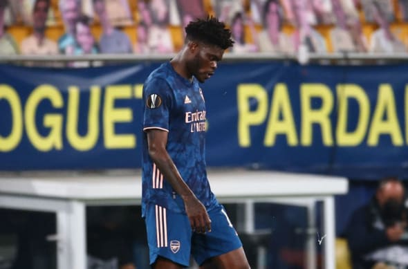 Arsenal: Thomas Partey has been both disappointing and destructive