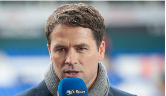 Michael Owen Predicted The Winner Of Villarreal vs Man United (See His Prediction)
