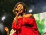 Nigerian singer and songwriter, Simisola Ogunleye Kosoko, alias Simi has said that having a child has made her more empathetic than she used to be. The 'Duduke' singer said this in a recent video released on social media. According to the mother of one, she used to frown at mothers who seemed not to know how to control their children's excesses in public. However, she has now realized that raising a child is one of the most stressful and difficult tasks ever because she is also finding it difficult to handle her own child. The Studio Brat CEO also gave kudos to parents for handling kids in the best way they can.