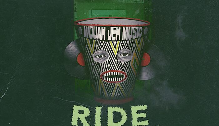 {Music} DoggyMonsta Ft. Gwheen – Ride 4 You