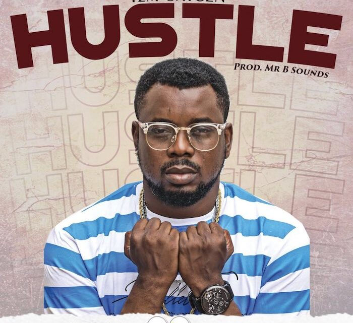 """After the successful release of """"Half Of Street EP"""", super talented artist/producer Y2M Oxygen returns with an amazing single titled """"Hustle"""" A prayer/hustle song that is set to make your favourite playlist. """"Hustle"""" was produced by Mr B sounds You can also pre-order on Apple Music, Spotify and all other digital stores. @y2moxygen @y2moxygen Listen below:-"""