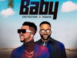 {Music} Oritse Femi Ft. Iyanya – Baby