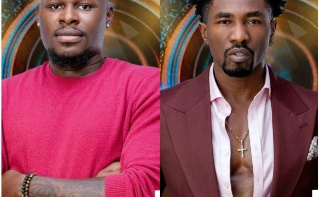 BBNaija Shine Ya Eye: 'Niyi Talks A Lot' – Boma