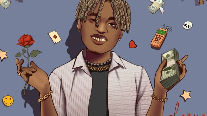 {Music} Cheque - Call me baby