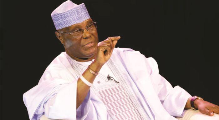 2023: Nigerians Waiting For PDP To Take Power – Atiku