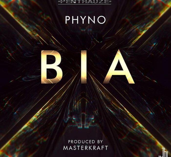{Music} Phyno – Bia
