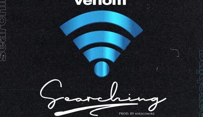 {Music} Venom – Searching