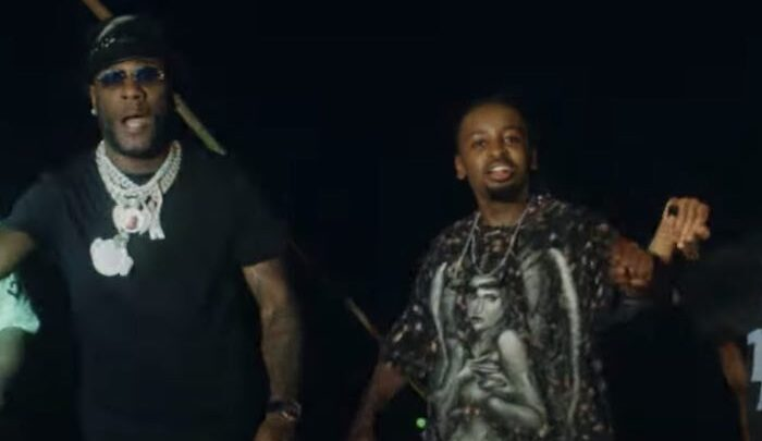 """Watch Multiple Award-winning Artiste Burna Boy In New Visuals To Dj Tàrico's """"Yaba Buluku"""" Remix Following up closely to the recently released audio of the smash-hit street anthem """"Yaba Buluku"""" Remix featuring Preck, Nelson Tivane, and international multiple award-winning superstars and Afro-fusion pioneer, Burna Boy, Mozambique's newest sensation, DJ Tàrico releases an equally energetic crispy visual that tells the """"Yaba Buluku"""" story perfectly. Directed by The Alien for The Alien visuals, DJ Tàrico's mega-hit """"Yaba Buluku"""", has joined the wave of African artiste collaborations and is steadily becoming the number one club banger, swinging the tune right back into 2021's highest-ranking charts. The thunderous and attention-grabbing remix with Nelson Tivane, Preck's energetic chants, and Burna Boy's rhythmic flow, has never felt more alive! Bouncing off a perfectly lighted environment, the song's electrifying pull is felt as The Alien transforms its essence into seamless perfection. Outstanding talent, Burna Boy as usual, is enigmatic to watch and doesn't disappoint as he dishes his verse with sauce and swag. Towards the end of the visuals, we see a delicious twist, highlighted by the drums used throughout the song and made more irresistible with riveting choreography. Unrehearsed yet authentic and full of rhythm; without a doubt, a new dance movement has been introduced. The ambiance is authentic, indigenous, and African, the director, The Alien 'finish work' on this Yaba Buluku remix visuals. This blend of the South African amapiano vibe with Odogwu's Nigerian free-flowing essence, cumulates the two African regions in perfect harmony. Prior to this latest feature with DJ Tàrico, Burna Boy has collaborated with other talented African artists like M.anifest on 'Tomorrow', Sarkodie on 'Special Someone', Harmomize and Diamond Platnumz on 'Kainama', Shatta Wale in 'Hosanna' and Master KG in 'Jerusalema'. Watch the electrifying new visuals to DJ Tàrico's """"Yaba Buluku"""" (R"""