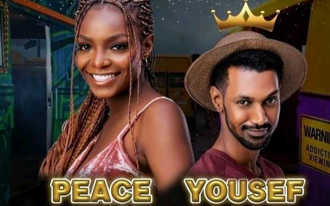 BBNaija Shine Ya Eye: Why Peace Picked Me As Deputy HoH – Yousef