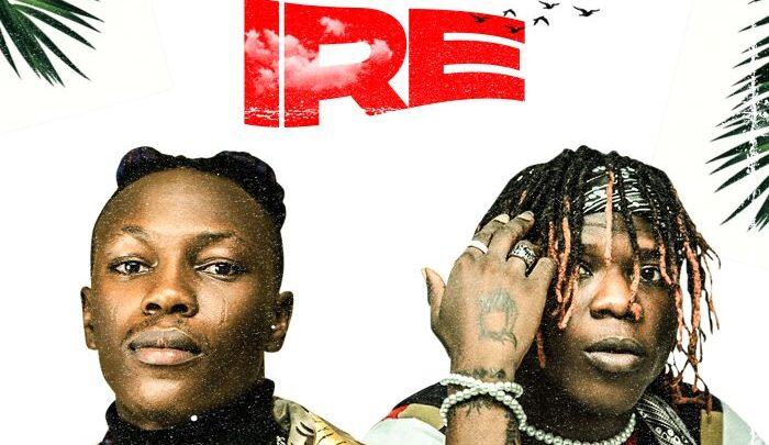 DOWNLOAD MP3: Kabex Ft. Seyi Vibez – Ire